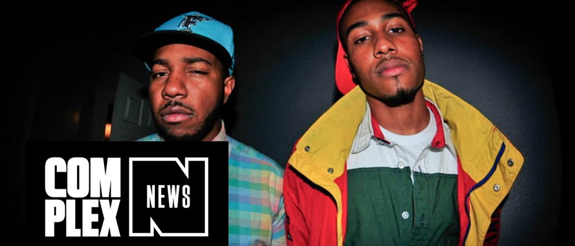 Chuck Inglish Announces The Cool Kids Reunion.