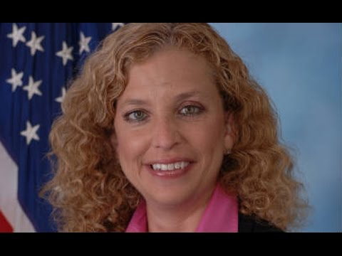 WikiLeaks DNC Emails Forcing Debbie Wasserman Schultz to Resign.